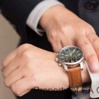 Limited Edition Bronx Watch