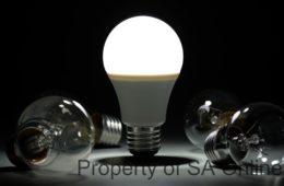 Hampton Bay LED Light Ceiling Exhaust Fan
