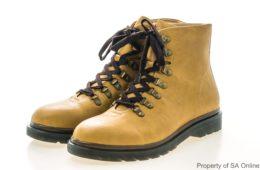 Timberland Men's Thorton Waterproof Boots
