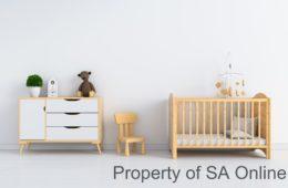 Baby's room set