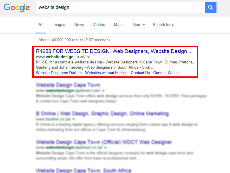 Website Design - Website Marketing - SEO